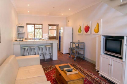 Cape Town Self Catering Accommodation - De Waterkant Village